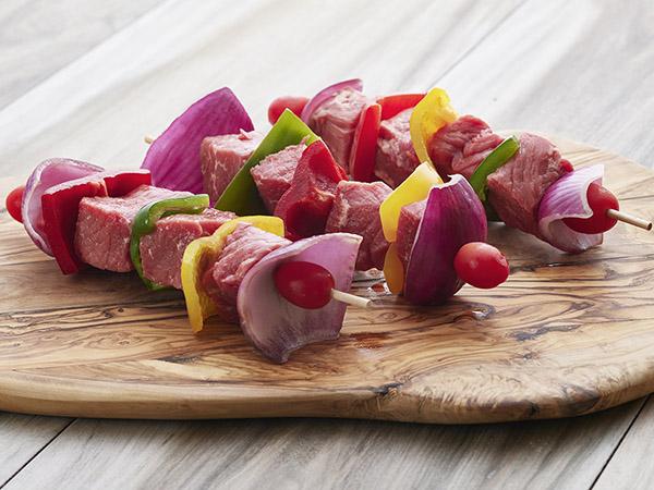 Beef Shiskabob