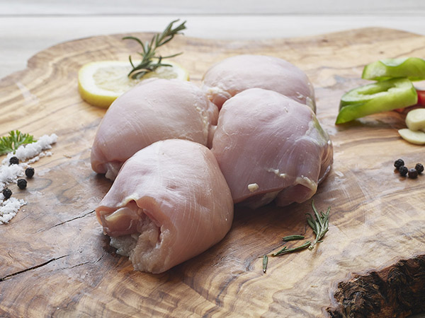 Bell & Evans Family Pack Boneless Skinless Thighs