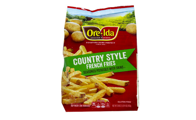 Oreida Country Fries