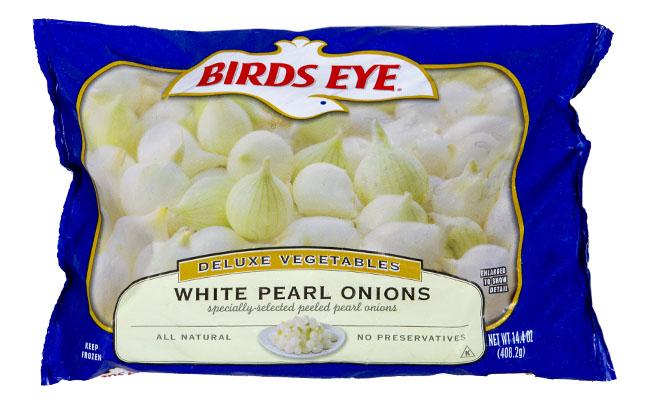 Bird's Eye Small Whole Onions