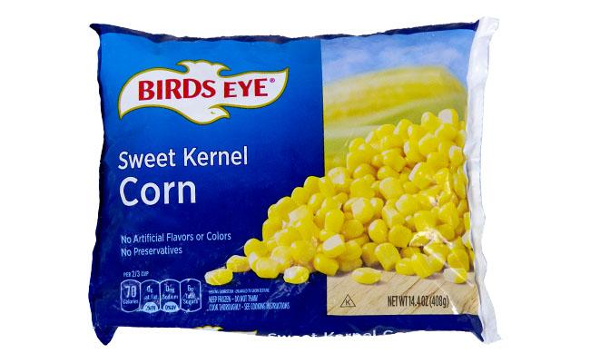 Bird's Eye Sweet Kernel Corn