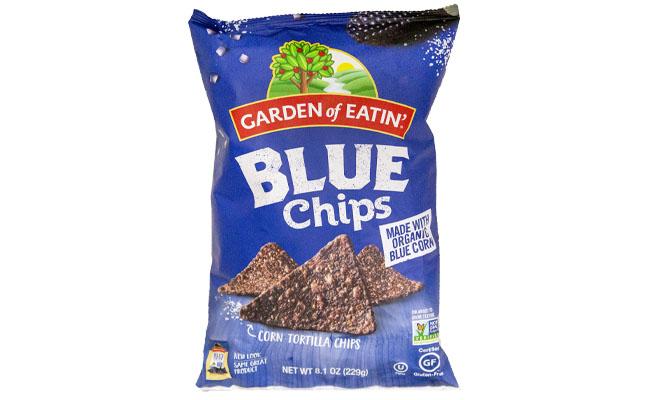 Garden of Eatin' Blue Chips