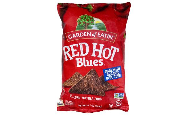 Garden of Eatin' Red Hot Bl