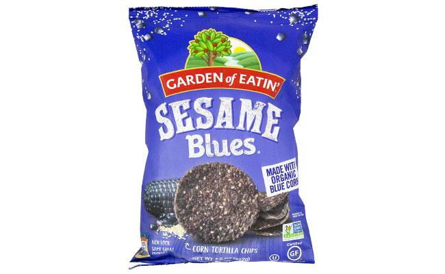 Garden of Eatin' Sesame Blues