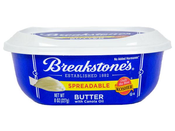 Breakstones Spread Butter