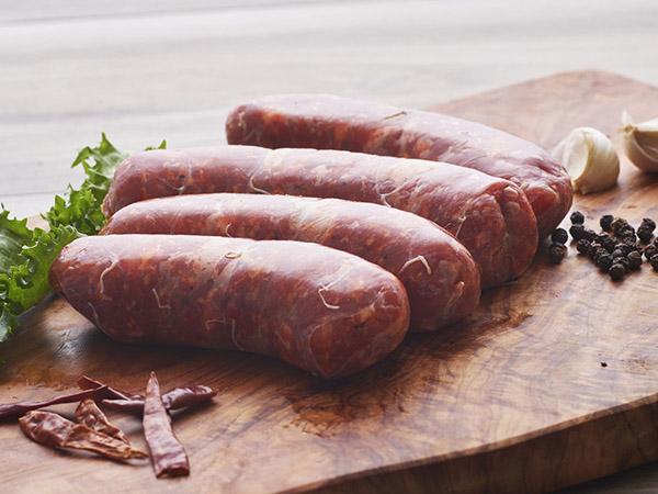 Italian Hot Sausage
