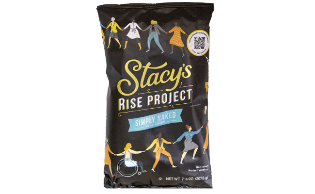 Stacy's Simple Naked Pita Chips