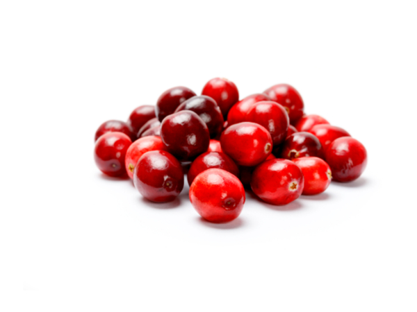 Fresh Cranberries 12 Oz