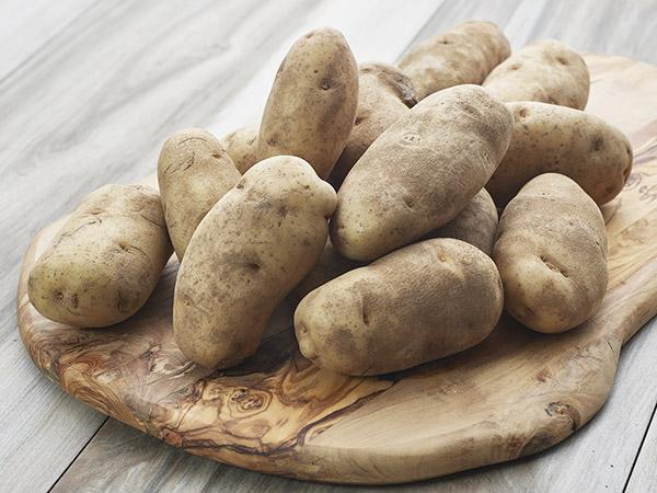 Idaho Potatoes 5 Lb Bag