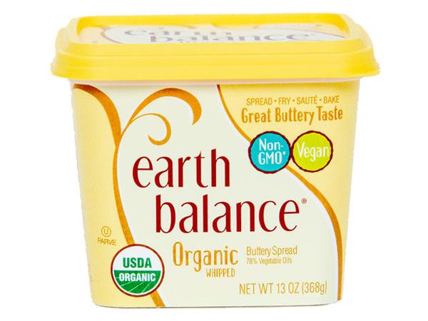 Earth Balance Organic Spread