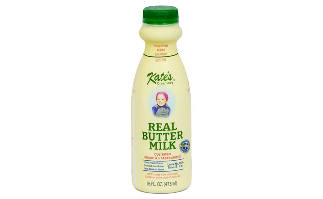 Kate's Real Buttermilk