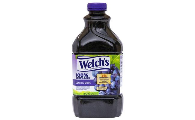 Welch Grape Juice
