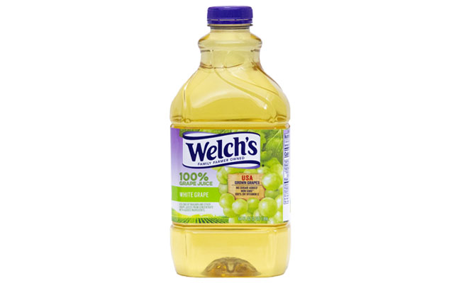 Welch White Grape Juice