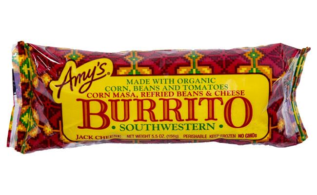 Southwest Burrito