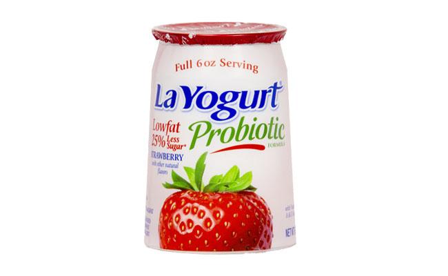 La Yogurt Strawberry