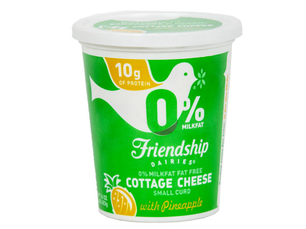 Friendship Non Fat Whipped Cottage Cheese