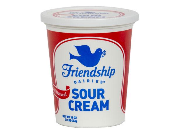 Freindship Sour Cream