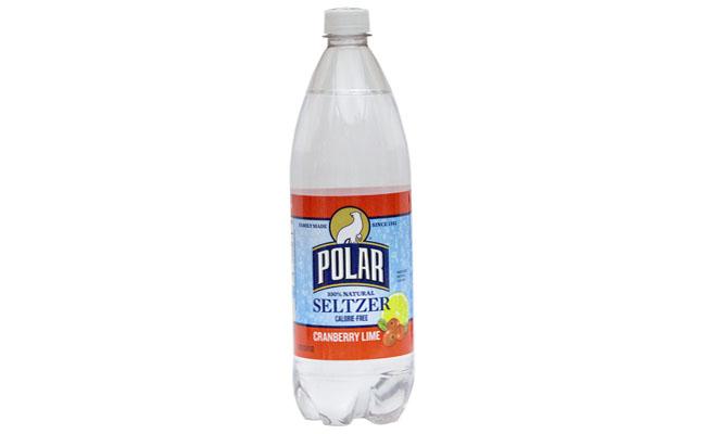 Polar Cranberry Lime 1 liter