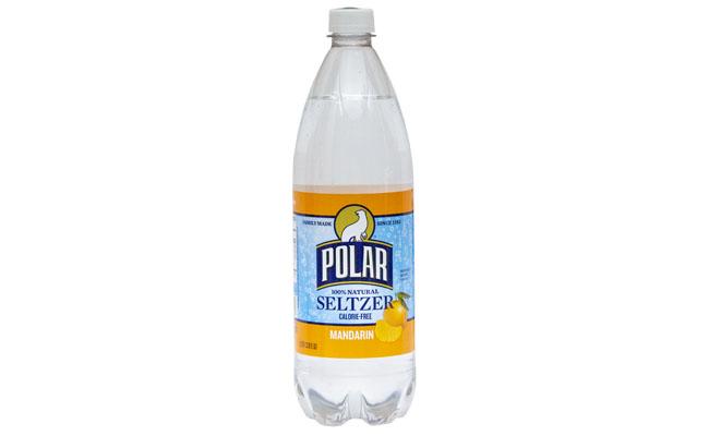 Polar Mandarin 1 liter