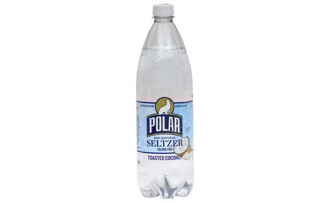 Polar Boston Cream 1 liter