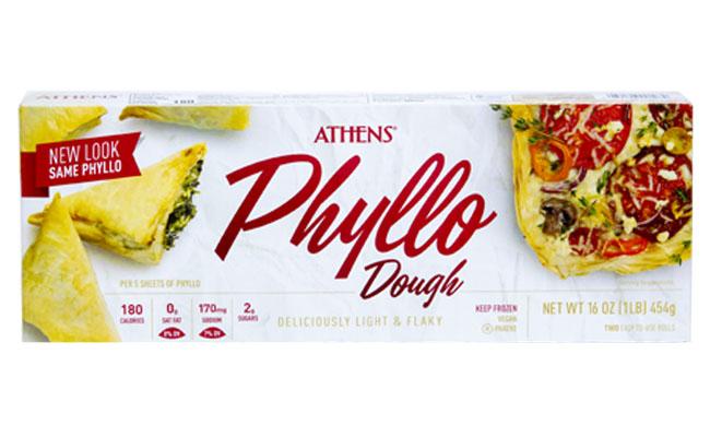 Apollo #2 Fillo Pastry Sheets