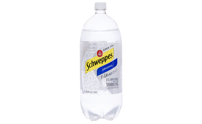 Schweppes Original 2 liter