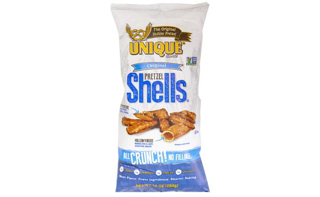 Pretzel Shell
