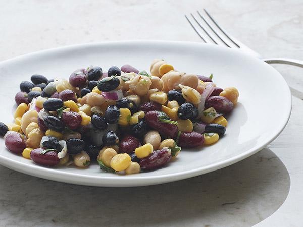 Mix Bean Salad