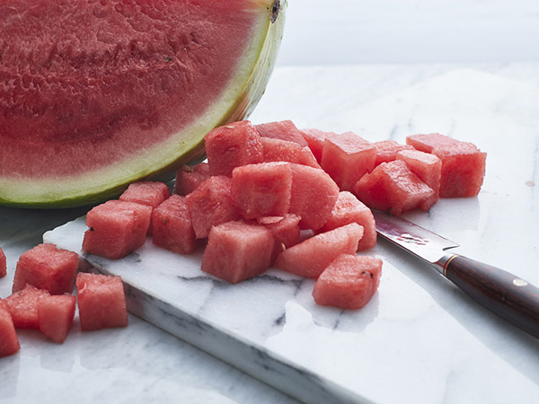 Cut Watermelon Medium