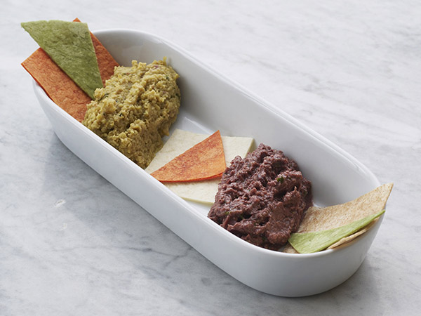 Mixed Olive Tapenade