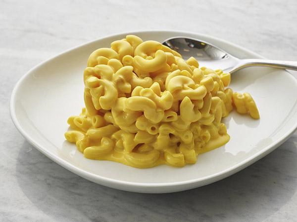 Large Mac N Cheese