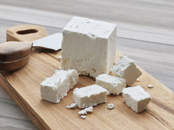 Bulgarian Double Cream Sheep Feta