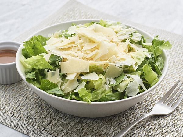Parmigianno Romaine Salad
