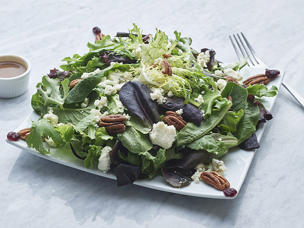 Gorganzola Salad