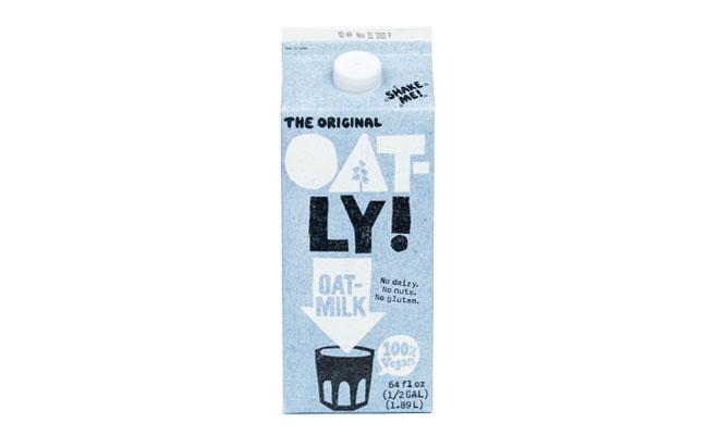 The Original OatLy Oatmilk