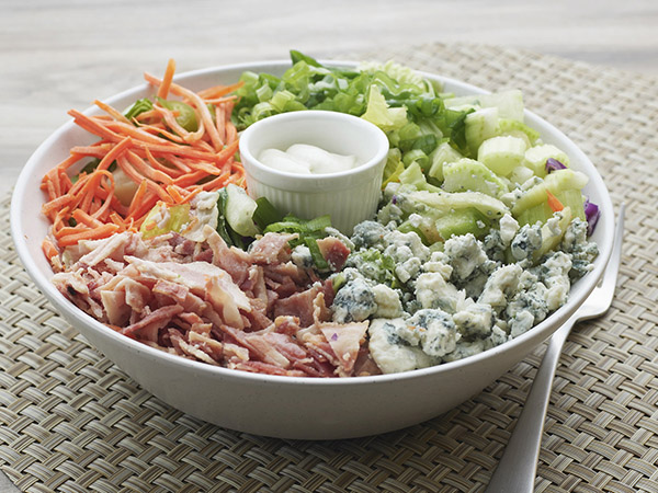 All American Chopped Salad