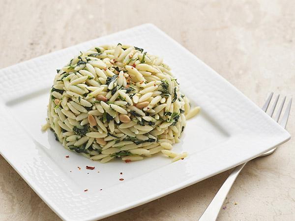 G&G Pignoli Orzo Salad