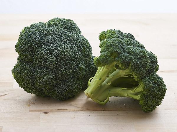 Broccoli Baby