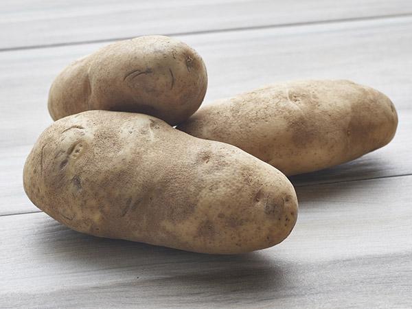 Potatoes Idaho Loose