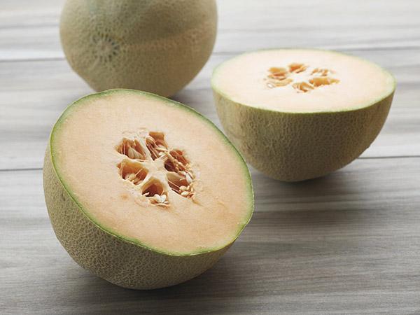 Melons Cantaloupe