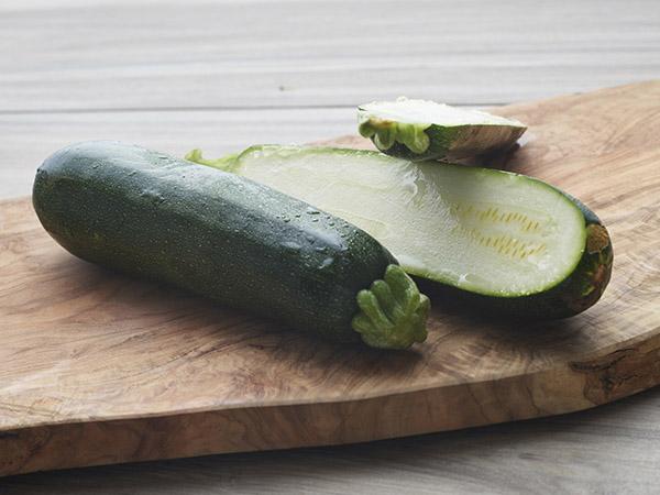 Squash Green Zuccini
