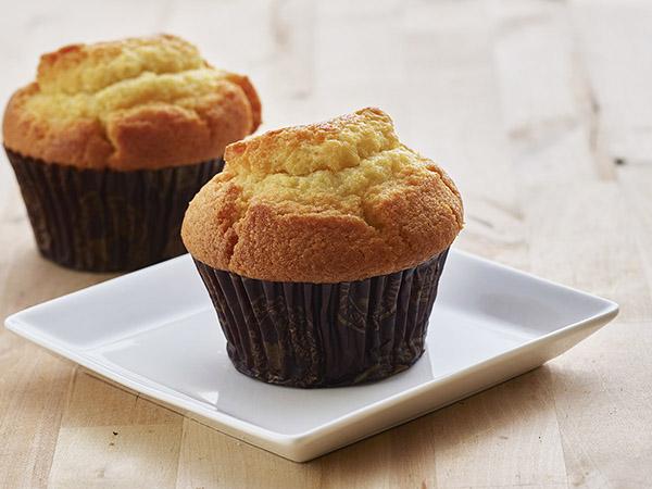 Corn Muffins
