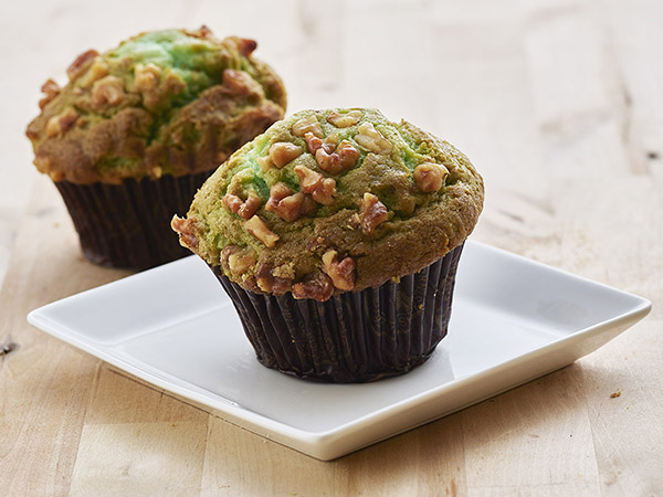 Store Baked Raisin Bran Muffin