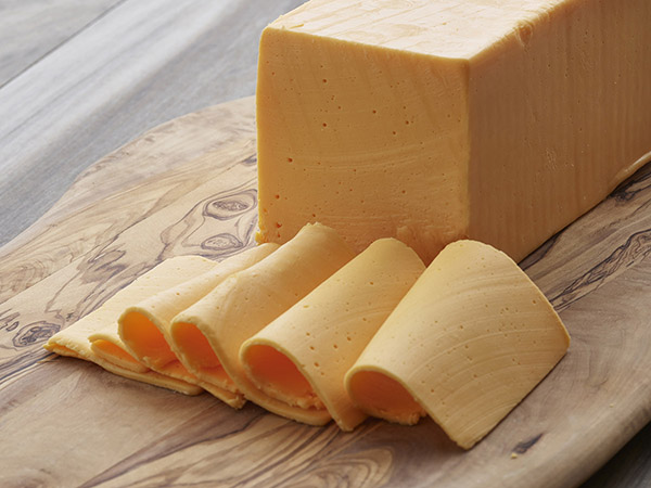Southdown American Cheese
