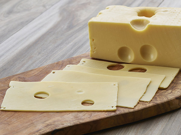Finlandia Swiss Cheese