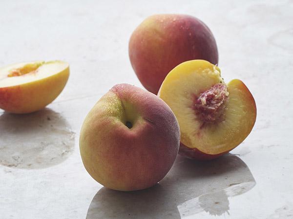 Georgia Yellow Peach