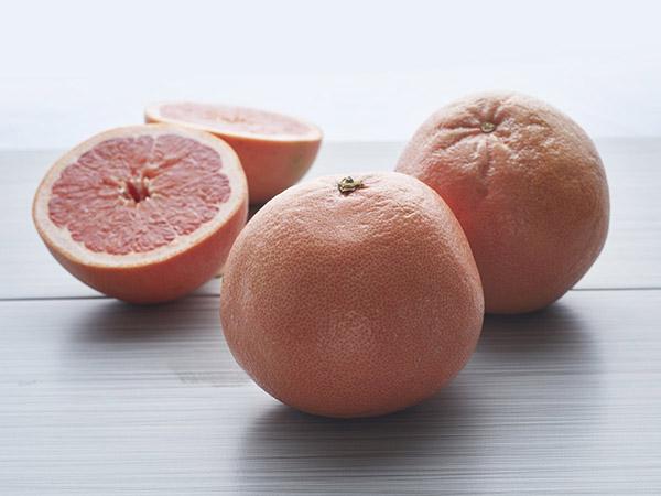 Grapefruit Pink Larg