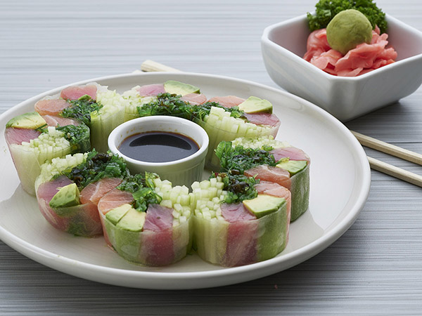 Spring Roll Combo 2
