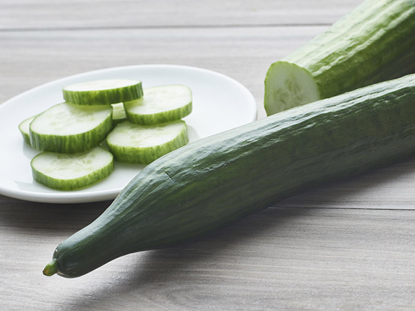 Cucumber Hot House