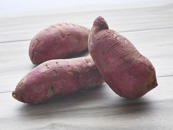 Sweet Potato Japanese